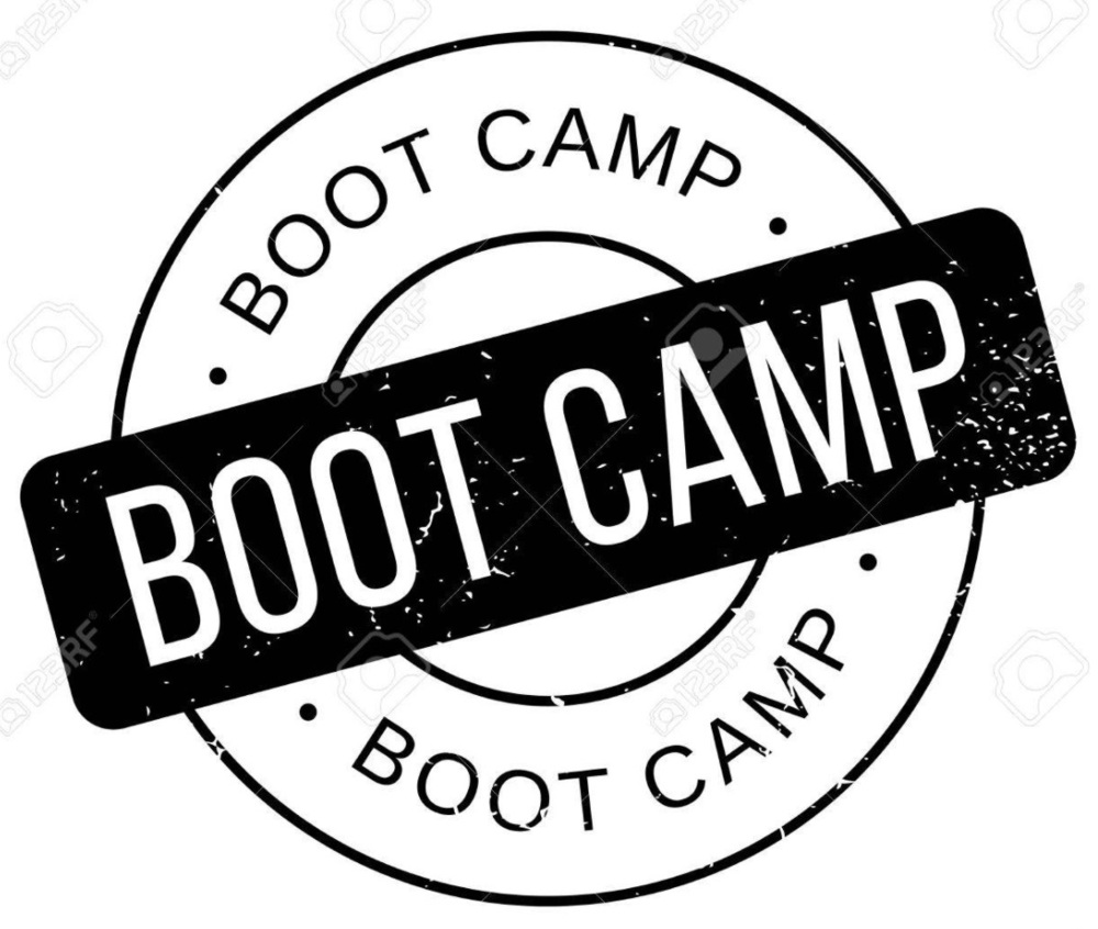 ALP ACT Boot Camp