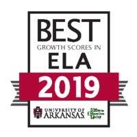 Woodrow Wilson Receives Best Growth Scores