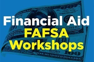 FAFSA Workshops at PHS