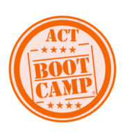 October ACT Boot Camp