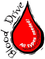 PHS Blood Drive March 6, 2020