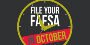 FAFSA Night Is Coming!