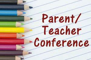 2019-2020 Parent Teacher Conferences