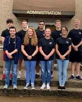 PHS Chess Team Competes