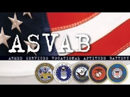 ASVAB Test for Juniors/Seniors