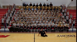 PHS PRIDE Band Wins 4th Year!