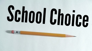 School Choice Deadline May 1, 2020