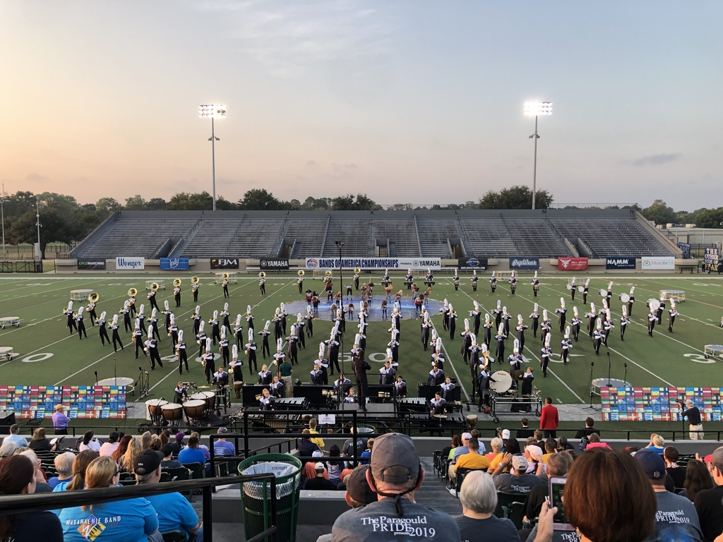 Paragould Pride Performance, Dallas, TX